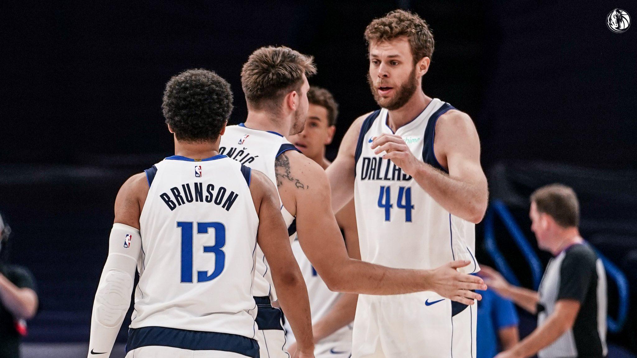 """NBA, i Sacramento Kings sono la """"bestia nera"""" dei Mavericks di Melli, espulso Doncic"""