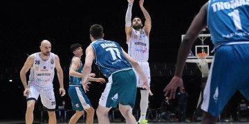 MVP Serie A 2020-21, 29ª giornata: Pietro Aradori ...