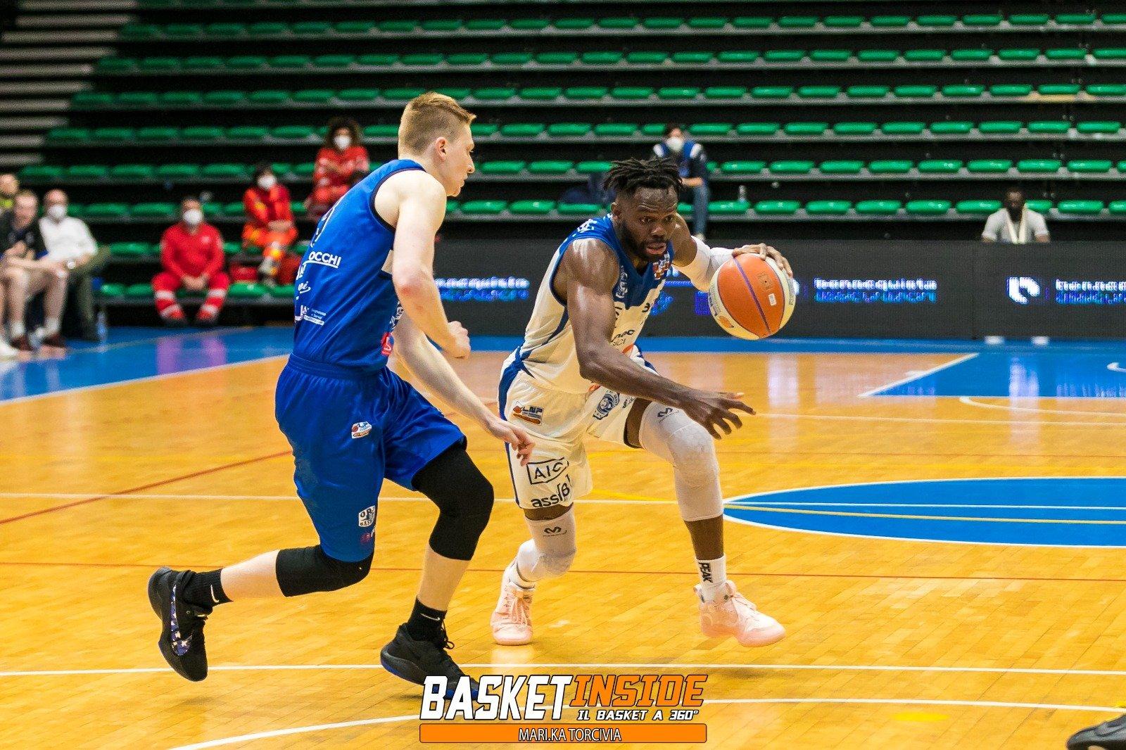 Mouaha Latina Basket