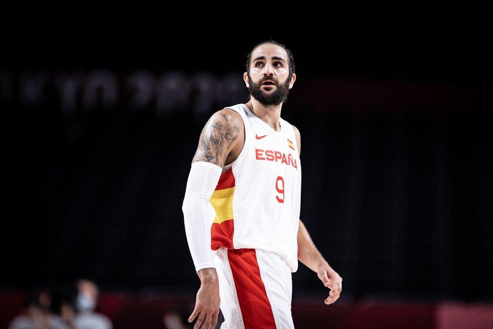 Ricky Rubio Cleveland Cavaliers